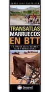 TRANSATLAS, MARRUECOS EN BTT