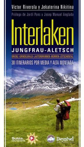 INTERLAKEN JUNGFRAU ALETSCH
