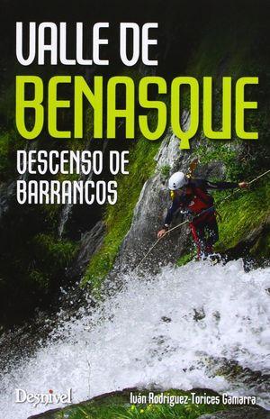 VALLE DE BENASQUE :
