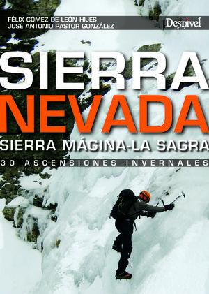 ASCENSIONES INVERNALES SIERRA NEVADA *