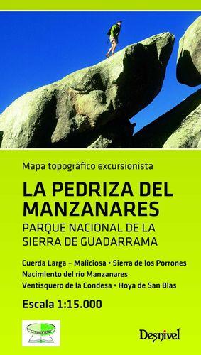 LA PEDRIZA DEL MANZANARES *