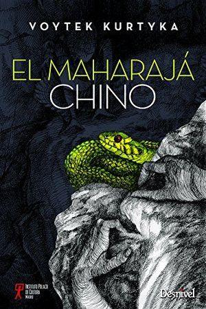 EL MAHARAJA CHINO *