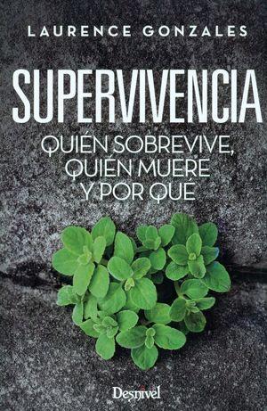 SUPERVIVIENCIA *