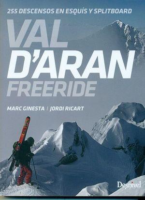 VAL D'ARAN - FREERIDE *
