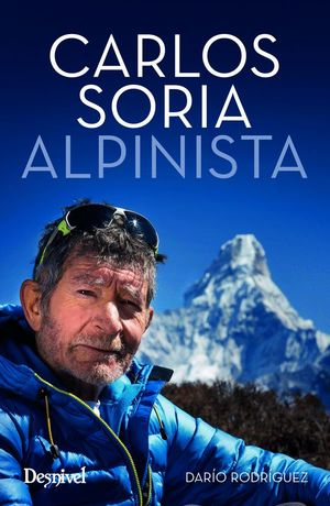 CARLOS SORIA, ALPINISTA *