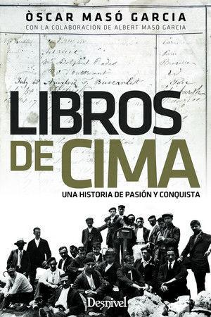 LIBROS DE CIMA *
