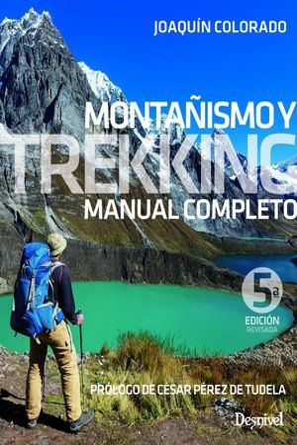 MONTAÑIMSO Y TREKKING