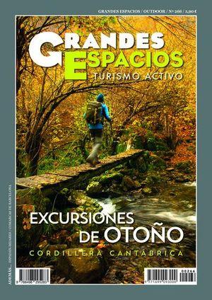 266 EXCURSIONES DE OTOÑO CORDILLERA CANTÁBRICA