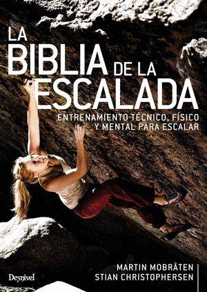 LA BIBLIA DE LA ESCALADA *