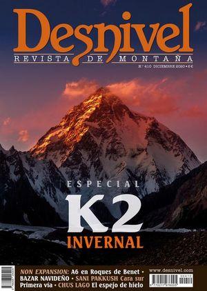 410 ESPECIAL K2 INVERNAL