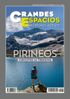 273 PIRINEOS. CIRCUITOS DE TREKKING *