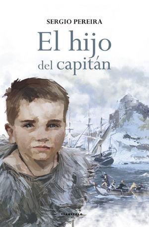 EL HIJO DEL CAPITÁN *