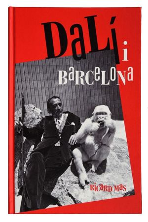 DALÍ I BARCELONA *