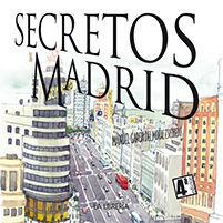 SECRETOS DE MADRID *