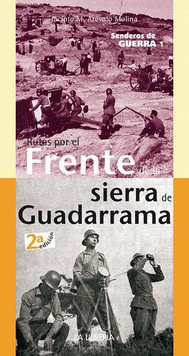 SENDEROS DE GUERRA 1.