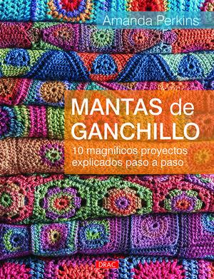MANTAS DE GANCHILLO  *