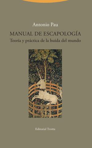 MANUAL DE ESCAPOLOGÍA *