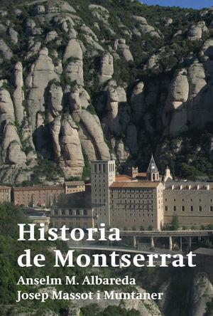 HISTORIA DE MONTSERRAT *