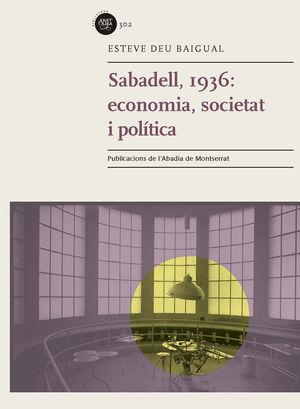 SABADELL, 1936 *