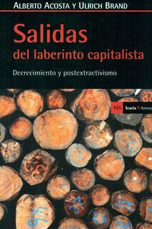 SALIDAS DEL LABERINTO CAPITALISTA *