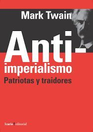 ANTIIMPERIALISMO *