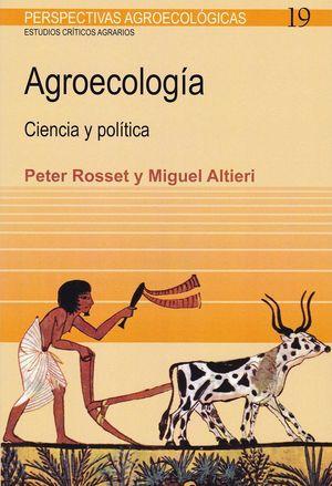 AGROECOLOGÍA *