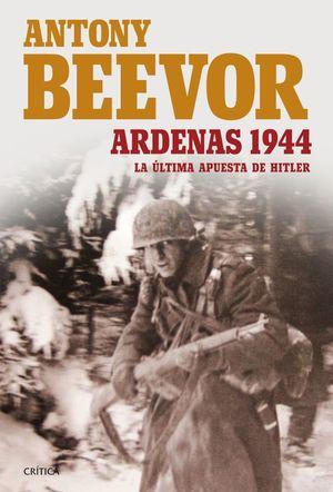 ARDENAS 1944 *