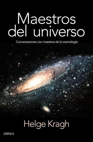 MAESTROS DEL UNIVERSO *