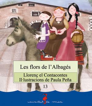 LES FLORS DE L'ALBAGÉS