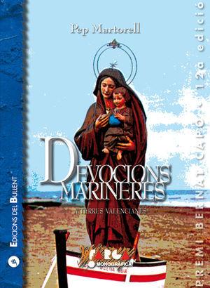 DEVOCIONS MARINERES A TERRES VALENCIANES *