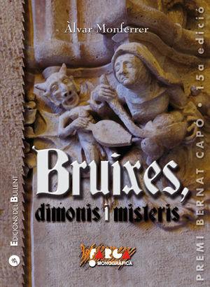 BRUIXES, DIMONIS I MISTERIS *