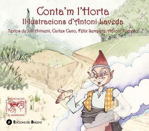 CONTA'M L'HORTA *