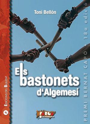 ELS BASTONETS D'ALGEMESÍ  *