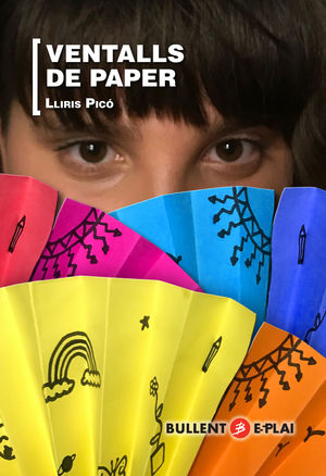 VENTALLS DE PAPER