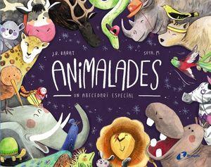 ANIMALADES *