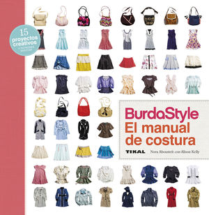 BURDASTYLE. EL MANUAL DE COSTURA *