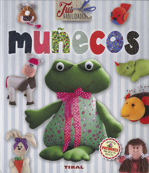 MUÑECOS DE TRAPO *