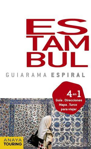 ESTAMBUL (GUIARAMA ESPIRAL)