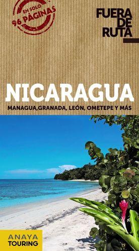 NICARAGUA (FUERA DE RUTA)