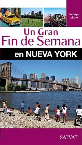 UN GRAN FIN DE SEMANA EN NUEVA YORK