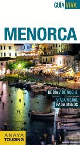 MENORCA (GUIA VIVA) *