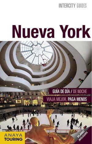 NUEVA YORK (INTERCITY GUIDES) *