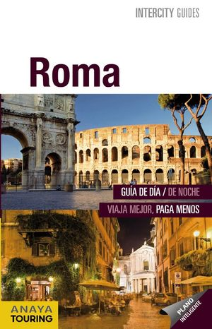 ROMA (INTERCITY GUIDES)