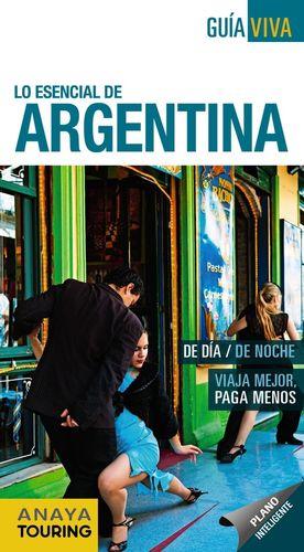 ARGENTINA (GUIA VIVA) *