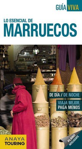 MARRUECOS (GUIA VIVA) *