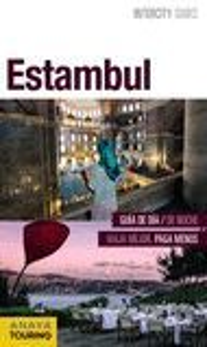 ESTAMBUL (INTERCITY GUIDES) *