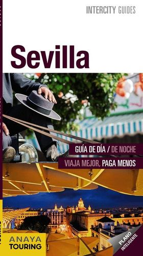SEVILLA (INTERCITY GUIDES) *
