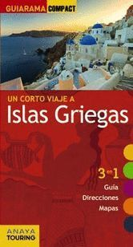 ISLAS GRIEGAS (GUIARAMA COMPACT) *