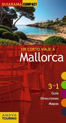 MALLORCA (GUIARAMA COMPACT)  *