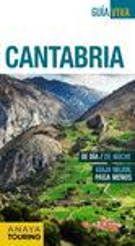 CANTABRIA (GUIA VIVA) *
